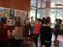 Absolventská výstava, vernisáž jún